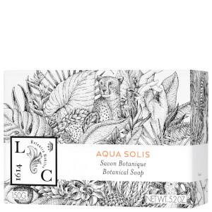 Le Couvent des Minimes Aqua Solis Botanical Soap 150g
