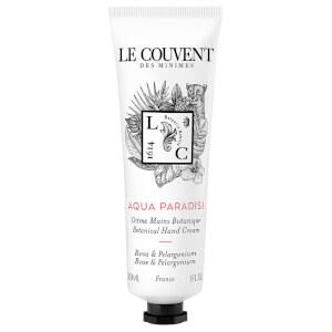 Le Couvent des Minimes Aqua Paradisi Botanical Hand Cream 30ml
