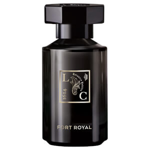 Le Couvent des Minimes Remarkable Perfumes - Fort Royal 50ml