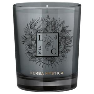Le Couvent des Minimes Singular Candle - Herba Mystica 190g