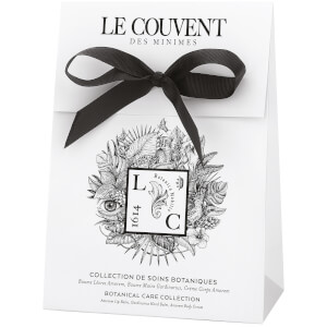 Le Couvent des Minimes Botanical Care Collection