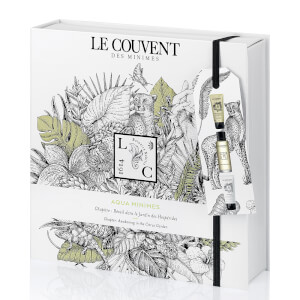 Le Couvent des Minimes Coffret Minimes Christmas Gift Set (Worth £82.00)