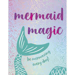 Mermaid Magic (Hardback)