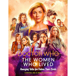 Doctor Who: The Women Who Lived (Hardback)