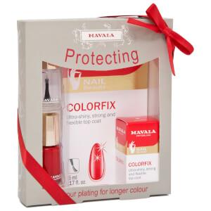 Mavala Wellness Set Protecting