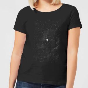Gravity Women's T-Shirt - Black