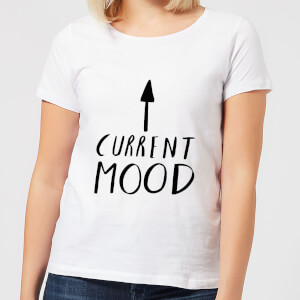 Current Mood Women's T-Shirt - White