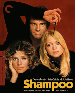 Shampoo - The Criterion Collection