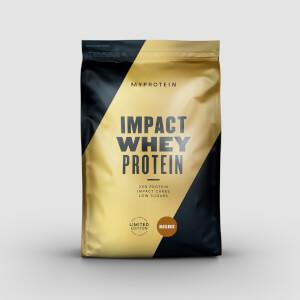 Myprotein Impact Whey Protein, German Hazelnut, 1kg