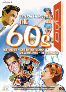 British Film Comedy: The 60s