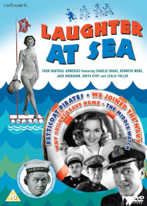 Laughter at Sea