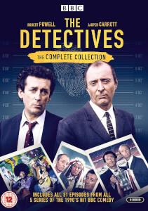 The Detectives Boxset