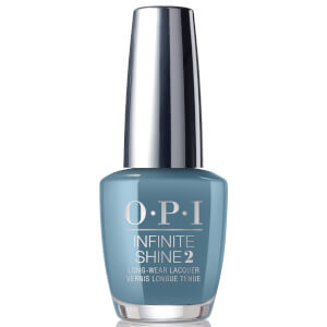 OPI Peru Collection Infinite Shine Alpaca My Bags Nail Varnish