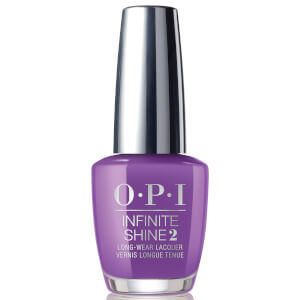 OPI Peru Collection Infinite Shine Grandma Kissed a Gaucho Nail Varnish