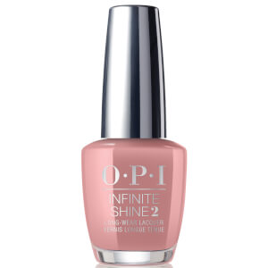 OPI Peru Collection Infinite Shine Somewhere Over the Rainbow Mountains Nail Varnish