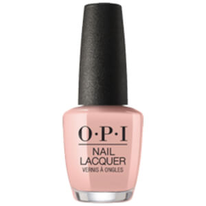 OPI Peru Collection Machu Peach-u Nail Laquer