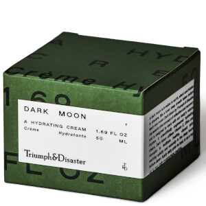 Triumph & Disaster Dark Moon Hydrating Cream krem nawilżający
