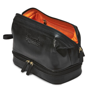 Triumph & Disaster Frank the Dopp Toiletries Bag kosmetyczka – Black