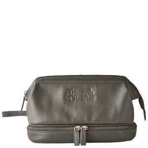 Triumph & Disaster Olive the Dopp Toiletries Bag – Olive
