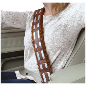 Star Wars Chewbacca Seat Belt Cover