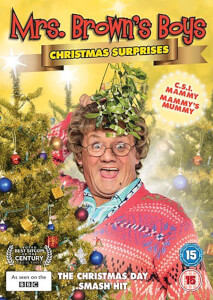 Mrs Brown's Boys Christmas Surprises