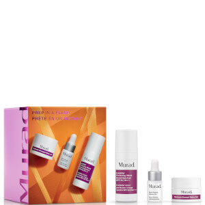 Murad Prep in a Flash Kit (Worth $37.00)