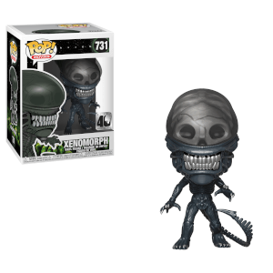 Figurine Pop! Alien Xenomorph