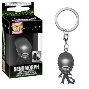 Porte-clé Pop! Alien Xenomorph
