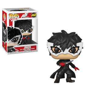 Persona 5 Joker Pop! Vinyl Figure