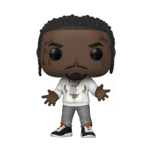 Pop! Rocks Migos Offset Funko Pop! Vinyl