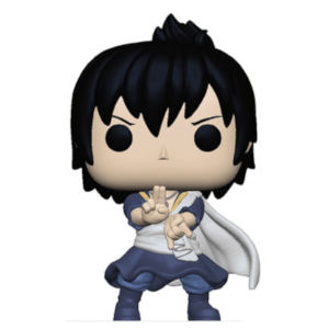 Fairy Tail -Zeref Figura Pop! Vinyl