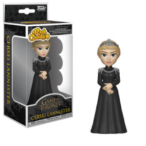 Game of Thrones - Cersei Lannister LTF Figura Funko Rock Candy