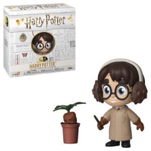 Figura Funko 5 Star Harry Potter Herbologia - Harry Potter (LTF)