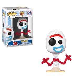 Figurine Pop! Forky - Toy Story 4