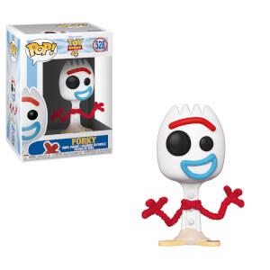 Toy Story 4 Forky Funko Pop! Vinyl