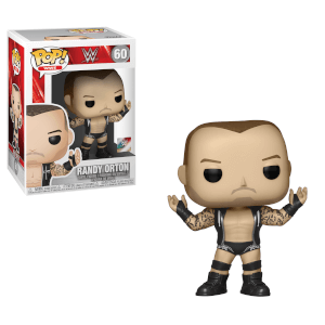 WWE - Randy Orton Figura Pop! Vinyl