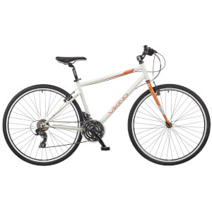 Viking Urban Gents 21sp Hi Tensile Trekking Bike 700c Wheel