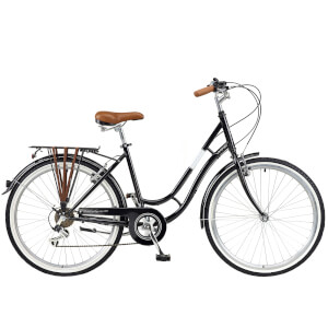 "Viking Westminster Traditional 6sp Bike 26"" Wheel"
