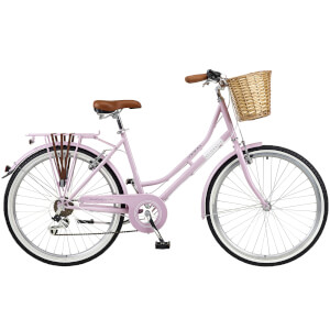 "Viking Belgravia Ladies Traditional 6sp Bike - 26"" Wheel"