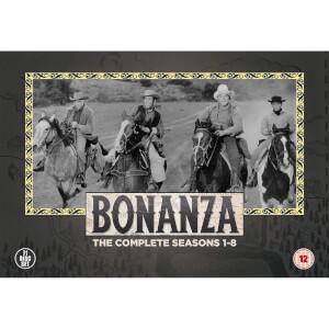 Bonanza - Complete Series 1 - 8