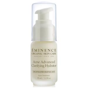 Eminence Organics Acne Advanced Clarifying Hydrator 1.2 oz