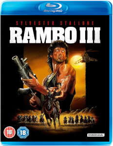 Rambo Part III