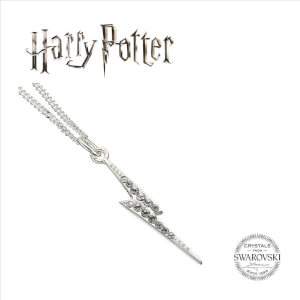 Harry Potter Lightening Bolt Necklace