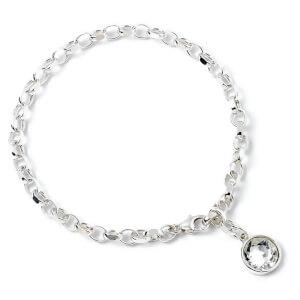 Harry Potter Bracelet with Crystal