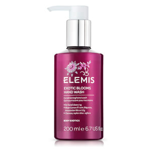 Elemis Exotic Blooms Hand Wash 200ml