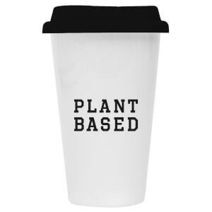 Plant Based Ceramic Travel Mug