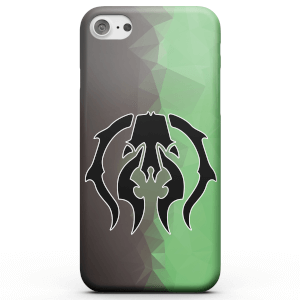 Funda Móvil Magic The Gathering Golgari Fractal para iPhone y Android