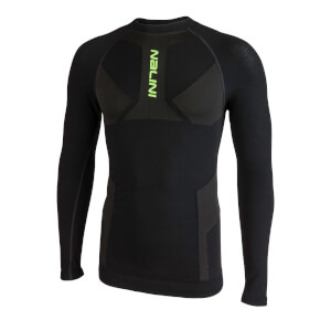Nalini Merino New Long Sleeve Base Layer