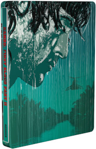 Rambo: First Blood Part II - Zavvi UK Exclusive (Blu-Ray & 4K Ultra HD) - Steelbook