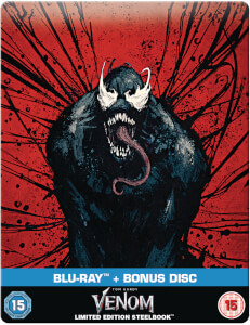 Venom - Zavvi Exclusive Limited Edition Steelbook